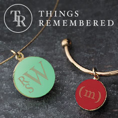 Things Remembered Coupons Promo Code